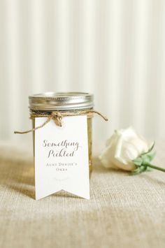 Ideas On Pinterest Wedding Favors And Honey