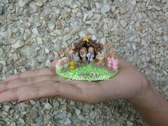 MINI. Polymer Clay Fish, Pasta Flexible, Minis, Portal, Biscuit, Daycares, Christmas Art, General Crafts, Lineup