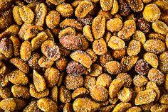 Healthy Coconut Oil Peanuts  #Healthy #coconut #Peanut #Oil