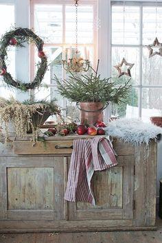 VIBEKE DESIGN: Så kommer jula...