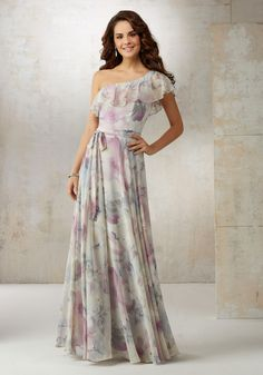 53559d5405 Mori Lee Bridesmaids - 21503 - All Dressed Up