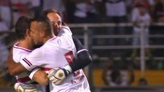"Após ""jogo normal"", Muricy exalta Luis Fabiano e ""classifica"" Corinthians +http://brml.co/1vye0UY"