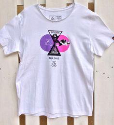 ISSO 'Jiu Jitsu Jargon' TAP T-Shirt