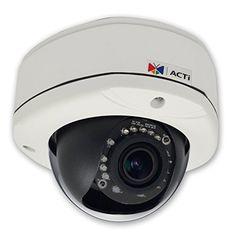 E77 10MP Outdoor Dome Camera