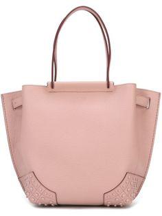 df632d13c4 TOD S Studded Shoulder Bag.  tods  bags  shoulder bags  leather