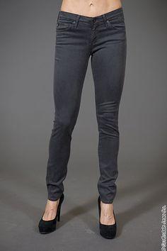 AG Adriano Goldschmied Stilt Straight Leg Jean $168.00  #scottsdalejeanco #sjc #fall fashion