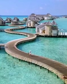 Magical Water Bungalows of the Maldives! These Luxury all inclusive Resorts in the Maldives are Perfect Dream Vacations for a Honeymoon, couples retreat & some heavenly photography! A perfect place for Scuba Diving to watching the sunset. Beautiful Places To Travel, Cool Places To Visit, Places To Go, Wonderful Places, Vacation Places, Dream Vacations, Honeymoon Vacations, Italy Vacation, Maldives Honeymoon