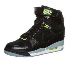 Nike Baskets pour homme multicolore 46
