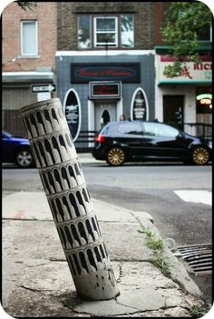 40 Examples Of Amazingly Cool Street Art