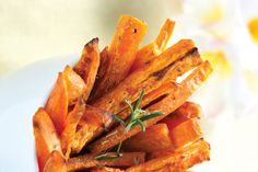 Sweet Potato Fries with Cajun Dipping Sauce #YYC