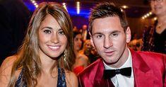 Luego de años y años de noviazgo, dos hijos y varias peleas, por fin, Lionel Messi y Antonella Roccuzzo se casarán en 2017, con fecha todavía por definir