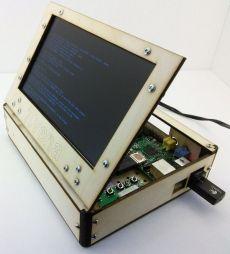 PIvena: Un portátil basado en la Raspberry Pi