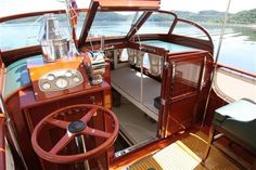 This will be a huge sores of inspiration on the cockpit layout from this Chris Commuter Craft.