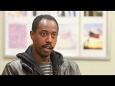 The Found Young Men of Sudan @ JSC - YouTube