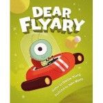 Funny picture books, graphic novels and easy chapter books on Aliens that build vocabulary.