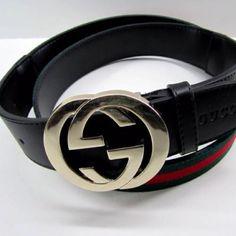 Gucci Men's Belt.