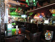 TURISMO EN CIUDAD JUÁREZ Te platica sobre Bar Kentucky, sitio que abrió sus puertas en 1920 hasta la fecha, este bar es de gran tradición, y se encuentra conservando su prestigio y elegancia, lo han visitado gente de toda índole. www.turismoenchihuahua.com