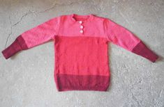 Handknitted designs for babies and kids by domoras