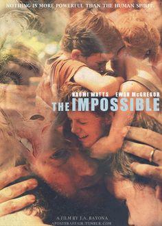 The Impossible (2012) Director: Juan Antonio...
