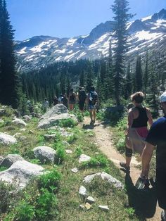 The Kokanee Glacier trail near Nelson BC in Canada belongs on your travel bucket list. Here's what to expect, how to get there, what to pack, and where to camp. Five Months Pregnant, Visit Canada, What To Pack, Plan Your Trip, British Columbia, Small Towns, Vacations, Traveling By Yourself, Trail
