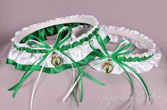 Celtics garter!
