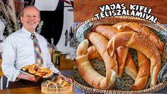 Sausage, Favorite Recipes, Minden, Tej, Food, Kitchen, Street, Youtube, Cooking