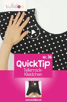 Quick Tip Video: Tellerrock Kleid aus Kinder-T-Shirt nähen Today we have a small upcycling qui Circle Skirt Dress, Dress Skirt, Diy Projects For Kids, Diy For Kids, Upcycling Shirts, Diy Kids Furniture, Shirt Quilt, Diy Shirt, Kind Mode