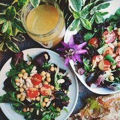 Salads And Smoothies #Beachwear #LadyLuxSwimwear #LuxurySwimwear #bikinis