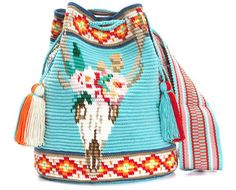Cheeroke Boho Bag
