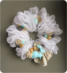 BunnyWreath: I like it too much to sell it...