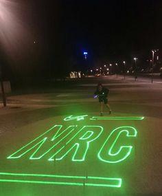 Corriendo contra el cambio de hora From 2am to 2am con Nike Run club Madrid el 22/11/15