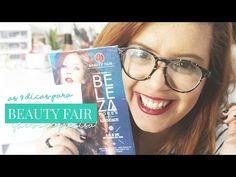 Vídeo, youtube, youtuber, juliana duarte, julie duarte, julie de batom,  dicas, dicas para blogueiras, dicas para beauty fair, beauty fair, blogueiras, blogueira, blog, feira de beleza, beleza, evento, evento para blog