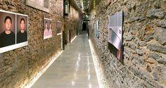 Salt Repository Medina Turgul DDB Headquarters - Picture gallery