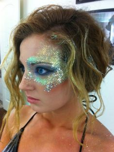 maquillaje hada