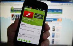 Adobe Flash Player Apk Download For v11.1.115.81