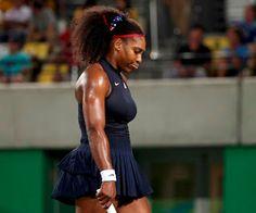 Blog Esportivo do Suíço:  Outra zebra! Serena cai diante de ucraniana e dá adeus à Olimpíada