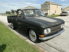 1000 Images About Datsun On Pinterest Trucks Pickup Trucks And Nissan