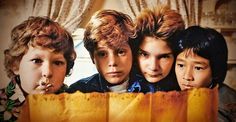 Oh look, they're talking about a Goonies sequel again | Houston Press