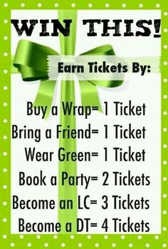 PM or Friend Request me to host a party. Earn a free skinny wrap. Ask me how!  Http://leslieannsouthcott.myitworks.com