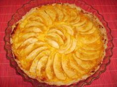 Pastel de manzana yaya Rafaela - Recetízate