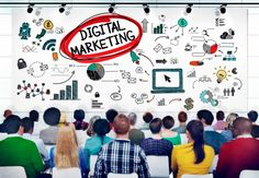 One of the leading experts in digital marketing, Iconic Digital offers outsourced marketing services to breathe new life into the digital marketing strategy of their clients. From start-ups to enterprise companies, they have four different outsourced marketing packages which are well-suited for the varied needs of their clients.
