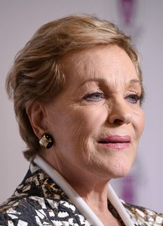 "Julie Andrews Photos - Actress and honoree Julie Andrews attends the red carpet arrivals for the ""Raise Your Voice"" concert at Alice Tully Hall, Lincoln Center on March 2018 in New York City. - 'Raise Your Voice' Concert Honoring Julie Andrews English Actresses, Actors & Actresses, Celebrities Then And Now, Famous Celebrities, Beautiful Women Over 50, Lee Remick, Famous Women, Famous People, Eliza Doolittle"
