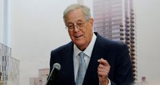 The political network helmed by the Koch brothers has quietly built a secretive operation that conducts surveillance and intelligence gathering on its liberal opponents, viewing it as a key strategic tool in its efforts to reshape American public life.