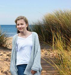 Elisabeth de Belgique, une jeune fille (extra)ordinaire de 15 ans