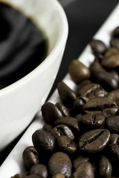 coffee beans   by guszti132