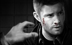 Journal of A Man of Letters  #Dean #Winchester #supernatural