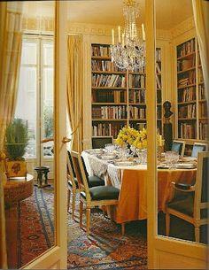 dining with books. Splendid Sass: LIBRARY LOVEhttp://splendidsass.blogspot.com/2012/05/library-love.html
