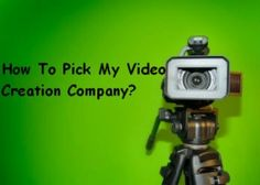 #VideoZee - What are the factors you should consider while selecting a video production company?