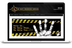 UK Theft Prevention Campaign