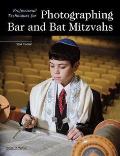The Portrait Photographer - Bar/Bat Mitzvah Photography